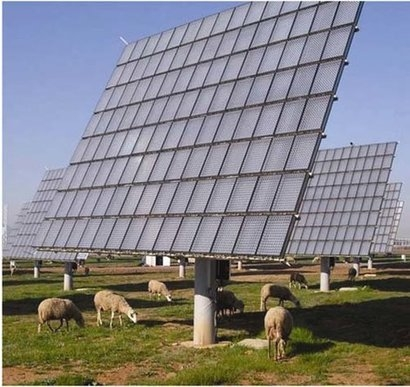 Developing nations now leading on global clean energy