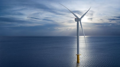 New Siemens Gamesa DD Flex concept increases capacity on its largest offshore wind turbine to 11 MW