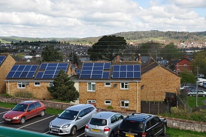 UK Housing Secretary reveals plans for green housing revolution