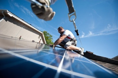 STA publishes 'Great British Solar Manifesto' promoting benefits of solar to Britain