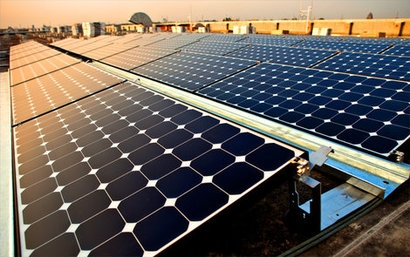 Solar Siting Survey identifies about 500 MW of commercial-scale solar potential in San Diego
