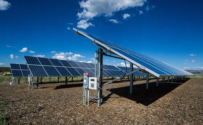 Legislation bringing community solar to New Mexico heading for Governor's desk