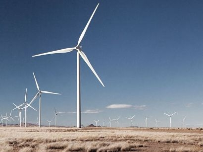 Vestas secures 249 MW order from EDF Renewables