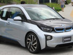 DNV GL finds that 50 percent of all new cars sold globally by 2033 will be EVs