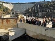 La producción de biogás en Madrid se ampliará con ocho nuevas instalaciones en depuradoras