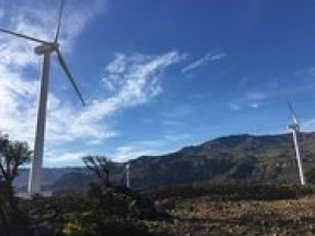 Seawind chooses Breeze wind farm management system for wind farm monitoring