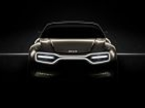 Kia Motors to reveal new electric concept car at Geneva