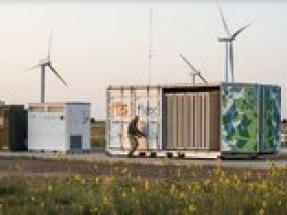 Battery costs in stationary energy could fall by up to 66 percent says IRENA