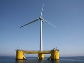 ETI recommends more emphasis on floating foundations for UK wind power