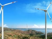 Suzlon commissions 100 MW Indian wind power project
