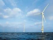 Las olas gallegas, las de mayor potencial energético de España