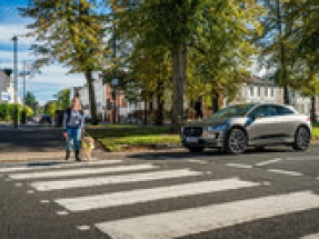 UK road users want EVs to sound like conventional cars