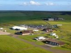 Orkney to become sustainable aviation test environment