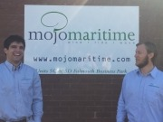 Mojo Maritime's new support vessel exceeds performance expectations