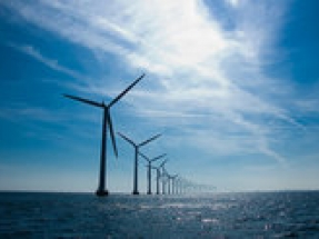 US offshore energy industry releases economic impact study of new Federal offshore wind lease auctions