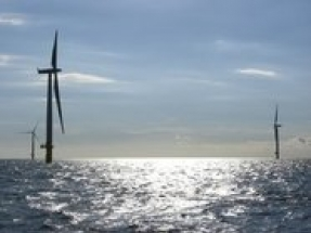 National Grid's FES hydrogen focus could boost offshore wind deployment