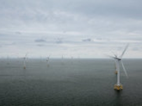 Vattenfall reveals latest thinking on UK offshore wind farm electrical infrastructure proposals