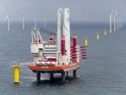 Jack-up vessel collaboration can reduce offshore wind costs