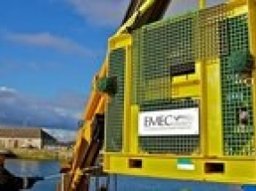 EMEC to host European Ocean Energy Open Day in Orkney