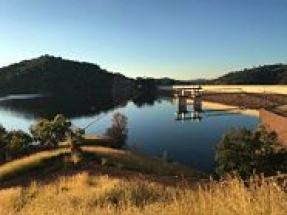 GE Renewable Energy signs agreement with Walcha Energy to accelerate Australian pumped hydro storage project