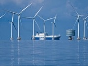 Wind turbines due to be delivered for new German offshore wind farm