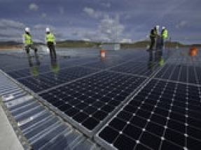 Leading global companies support renewable energy finds RE100 report