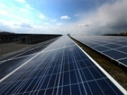 New Japanese solar farm equipped with GE Power Conversion inverter technology
