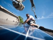 Solar could be the first renewable technology to be free of subsidy finds new report