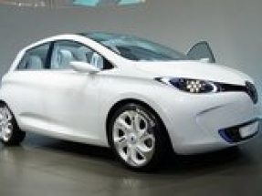 Renault Zoe retains its fastest selling used car title