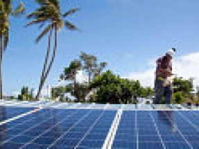 Puerto Rico Community Foundation to promote a model for community-based energy self-sufficiency