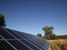 Large-scale solar could soon be the cheapest electricity generation technology in the UK
