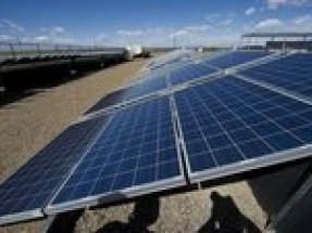 Lightsource BP signs financing agreements on first Australian project with ING and EDC