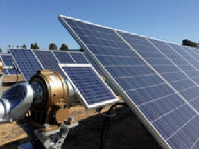 NexTracker delivers 754 MW of solar trackers to Mexican solar project