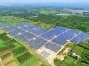 Largest solar plant in the Caribbean starts producing power