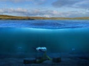 Nova Innovation gets go ahead for major Canadian tidal energy project in Nova Scotia