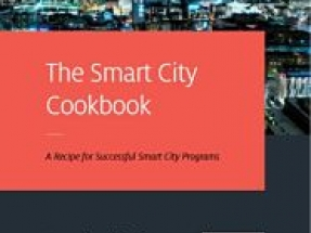 City of Tampere, Finland, publishes Smart City Cookbook
