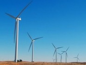 Blue Tree widens its portfolio with a contract for wind farm management in Spain