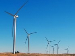Lake Turkana Wind Power partners with Clir Renewables to optimise Africa's largest wind farm