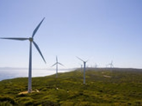 Menard delivers industry first with innovative ground improvement solution for Tasmanian wind farm