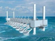 CM Heavy Industries wins Indian wave energy mooring contract