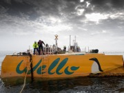Fortum acquires a stake in Finnish wave energy company Wello Oy