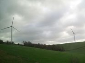 Kallista Energy chooses Greenbyte Energy Cloud to future-proof its wind farm monitoring