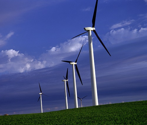 GE Renewable Energy Lands 494 MW Orders with ENGIE
