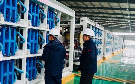 El mercado de almacenamiento de energía en Europa se contrajo en 2019 un 30%