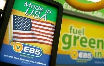 EEUU: La industria del etanol contra la Agencia de Protección Ambiental