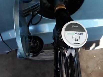 Confirmado: 10% de biocarburantes en el transporte para 2022 con un mínimo del 0,2% de avanzados