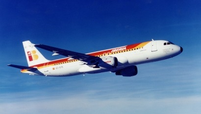 El puente aéreo Madrid-Barcelona estrena los biocarburantes en España