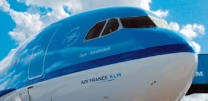 Primer vuelo comercial con biocarburante de aceites usados