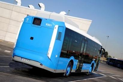Madrid: menos biodiésel y más gas y electricidad en autobuses