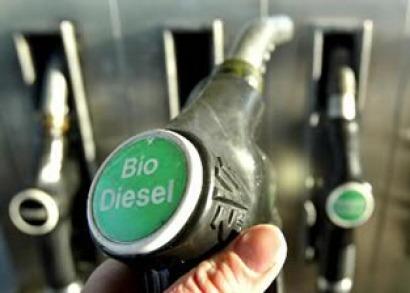 España importa la mitad de todo el biodiésel que entra en Europa